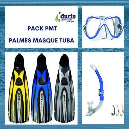 Pack PMT Mares